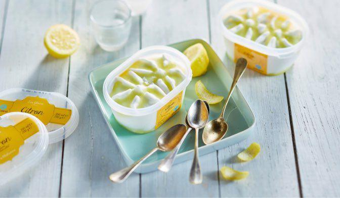 Citron façon Limoncello